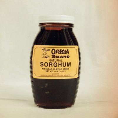 Natural Sorghum