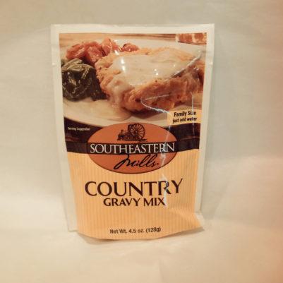 Southeastern Mills Gravy & Biscuit Mixes