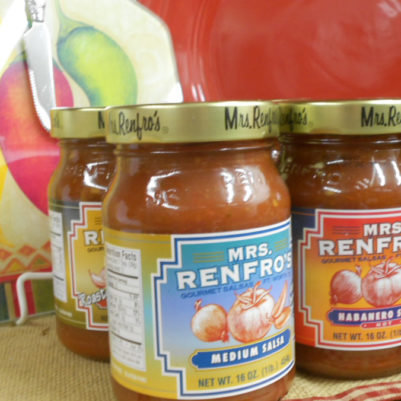 Mrs. Renfro's Foods